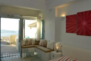 Dreaming View Suites_best deals_Hotel_Cyclades Islands_Sandorini_Sandorini Chora