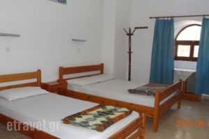 Eleni Rooms_lowest prices_in_Room_Dodekanessos Islands_Rhodes_Rhodesora