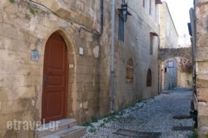 Eleni Rooms_travel_packages_in_Dodekanessos Islands_Rhodes_Rhodesora