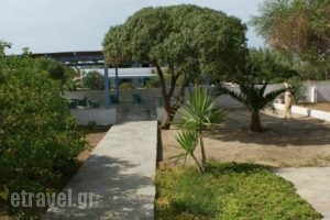 Glyfada Beach Studios_lowest prices_in_Hotel_Cyclades Islands_Naxos_Naxos Chora