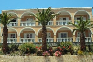 Adriatica View_accommodation_in_Hotel_Ionian Islands_Corfu_Corfu Rest Areas