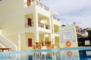 Kostis Villas_holidays_in_Villa_Piraeus Islands - Trizonia_Poros_Poros Chora