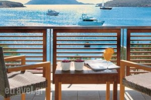 Aegeon Beach Hotel_accommodation_in_Hotel_Central Greece_Attica_Athens