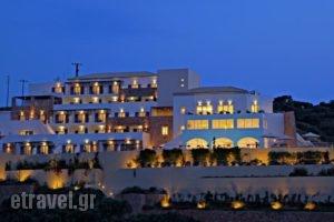 Kythea Resort_accommodation_in_Hotel_Piraeus Islands - Trizonia_Kithira_Kithira Chora