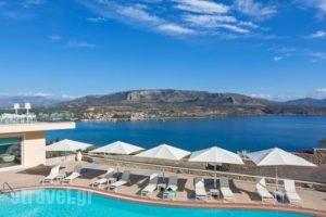 Princess Kyniska Suites_accommodation_in_Hotel_Peloponesse_Lakonia_Kokkala