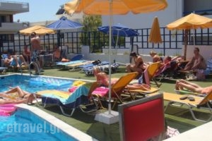 Kassavetis Studios & Apartments_best prices_in_Apartment_Crete_Heraklion_Gouves