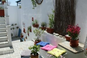 Studios Panos_travel_packages_in_Cyclades Islands_Naxos_Naxos chora