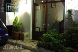 Zas Studios_holidays_in_Hotel_Cyclades Islands_Naxos_Naxos chora