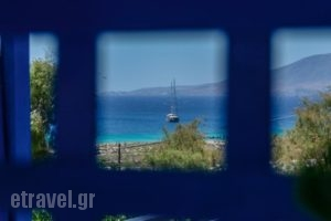 Studios Tasia_holidays_in_Hotel_Cyclades Islands_Naxos_Naxos chora