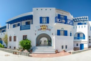 Sun Beach Hotel_accommodation_in_Hotel_Cyclades Islands_Naxos_Naxos Chora