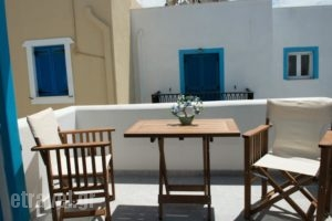 Studios Marina_best deals_Hotel_Cyclades Islands_Naxos_Naxos chora