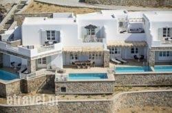 Villa Ornos - By Myconian Collection
