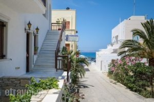 Lygdamis Hotel_best prices_in_Hotel_Cyclades Islands_Naxos_Naxos Chora