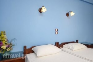 Lygdamis Hotel_best deals_Hotel_Cyclades Islands_Naxos_Naxos Chora