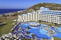 Atrium Platinum Resort spa