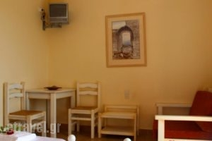 Aenaon Studios_best prices_in_Hotel_Central Greece_Evia_Edipsos