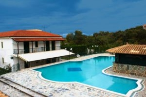 Corifo Village_accommodation_in_Hotel_Ionian Islands_Corfu_Acharavi