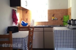 Corifo Village_best deals_Hotel_Ionian Islands_Corfu_Acharavi