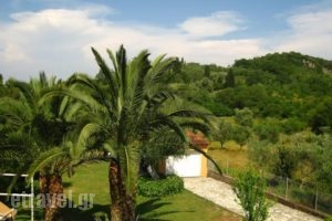Villa Kapella_travel_packages_in_Ionian Islands_Corfu_Corfu Rest Areas