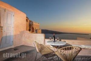 Kastro Oia Houses_best deals_Hotel_Cyclades Islands_Sandorini_Sandorini Rest Areas