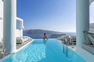 Charisma Suites_accommodation_in_Hotel_Cyclades Islands_Sandorini_Sandorini Rest Areas