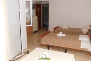 Ermioni Apartments_best prices_in_Apartment_Macedonia_Halkidiki_Loutra