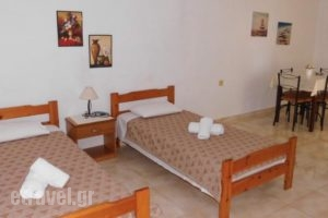 Ermioni Apartments_lowest prices_in_Apartment_Macedonia_Halkidiki_Loutra