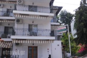 Ermioni Apartments_accommodation_in_Apartment_Macedonia_Halkidiki_Loutra