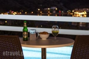 Manthos Place_best prices_in_Hotel_Cyclades Islands_Ios_Ios Chora