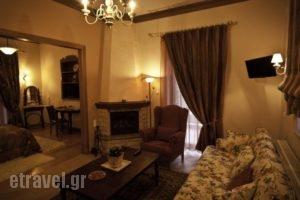 Margit'Suites Hotel_accommodation_in_Hotel_Central Greece_Evritania_Korischades