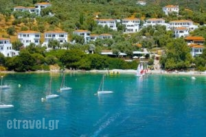Leda Village Resort_best prices_in_Hotel_Central Greece_Evia_Istiea