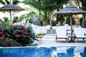 Kavos Boutique Hotel Naxos_best deals_Hotel_Cyclades Islands_Naxos_Naxos Chora