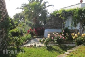 Kavos Boutique Hotel Naxos_travel_packages_in_Cyclades Islands_Naxos_Naxos Chora