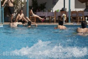 Camping Paleochora_travel_packages_in_Dodekanessos Islands_Kalimnos_Kalimnos Rest Areas