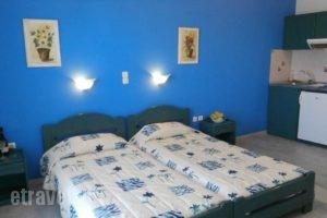 Agnadi Hotel_best prices_in_Hotel_Cyclades Islands_Naxos_Naxos Chora