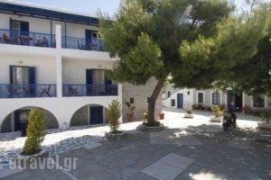 Katerina Hotel_best prices_in_Hotel_Cyclades Islands_Naxos_Naxos chora