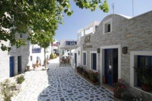 Katerina Hotel_best deals_Hotel_Cyclades Islands_Naxos_Naxos chora