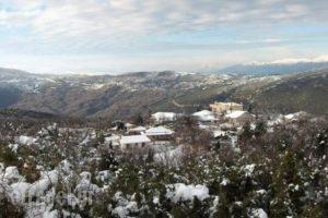 Princess Lanassa_accommodation_in_Hotel_Epirus_Preveza_Filipiada