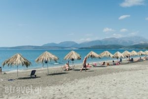 Camping Gythion Bay_travel_packages_in_Peloponesse_Lakonia_Xifias