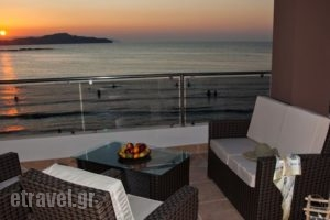 Golden Bay_travel_packages_in_Crete_Chania_Galatas