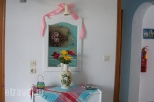 Klimataria Studios_best prices_in_Hotel_Cyclades Islands_Naxos_Naxos chora