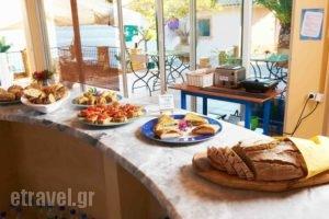 Villas Cavo Marathia_best prices_in_Villa_Ionian Islands_Zakinthos_Zakinthos Rest Areas