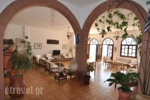 Golden Sun_accommodation_in_Hotel_Dodekanessos Islands_Patmos_Patmos Chora