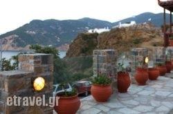 Milos Studios & Apartments in Arilas, Thesprotia, Epirus