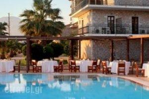 Kastro Maini_best deals_Hotel_Peloponesse_Lakonia_Areopoli