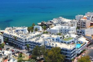Kassavetis Studios & Apartments_holidays_in_Apartment_Crete_Heraklion_Gouves