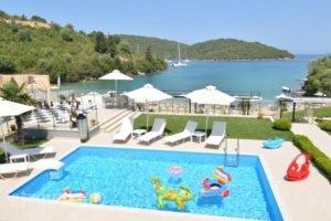 Karvouno Villas_accommodation_in_Villa_Ionian Islands_Lefkada_Sivota