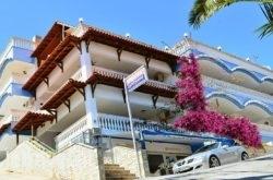 House Capetanios Apartments