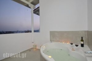 The Saint Vlassis_best deals_Hotel_Cyclades Islands_Naxos_Naxos chora