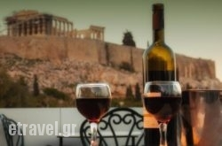 Acropolis View Hotel in Athens, Attica, Central Greece